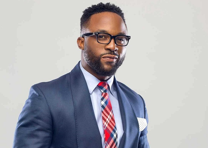 Singer Iyanya charged with car theft | Premium Times Nigeria