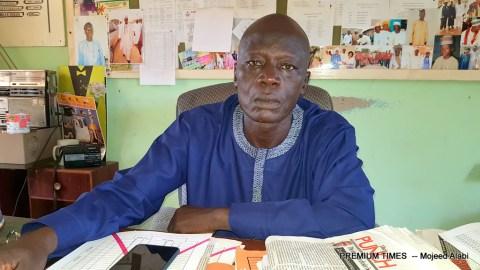 Kwara State PTA Chair, Toyin Saliu