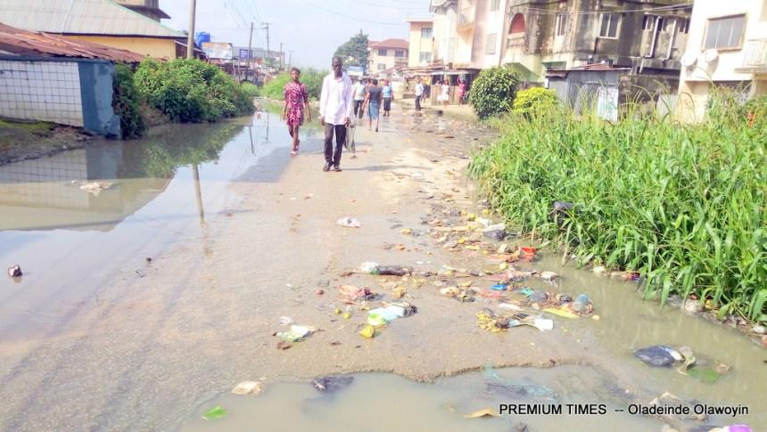 Obohia Road