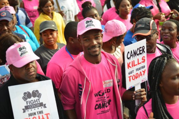 INTERVIEW: Nigeria healthcare system unhealthy for cancer management – Activist