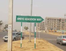 Abuja street named after Stella Adadevoh