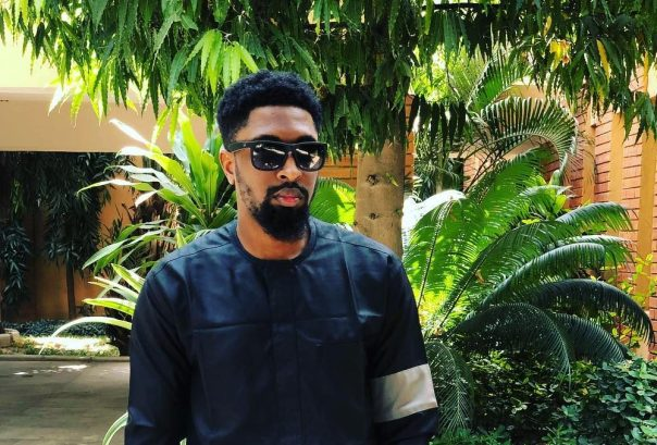 Ibrahim Rufai, also known as Deezell