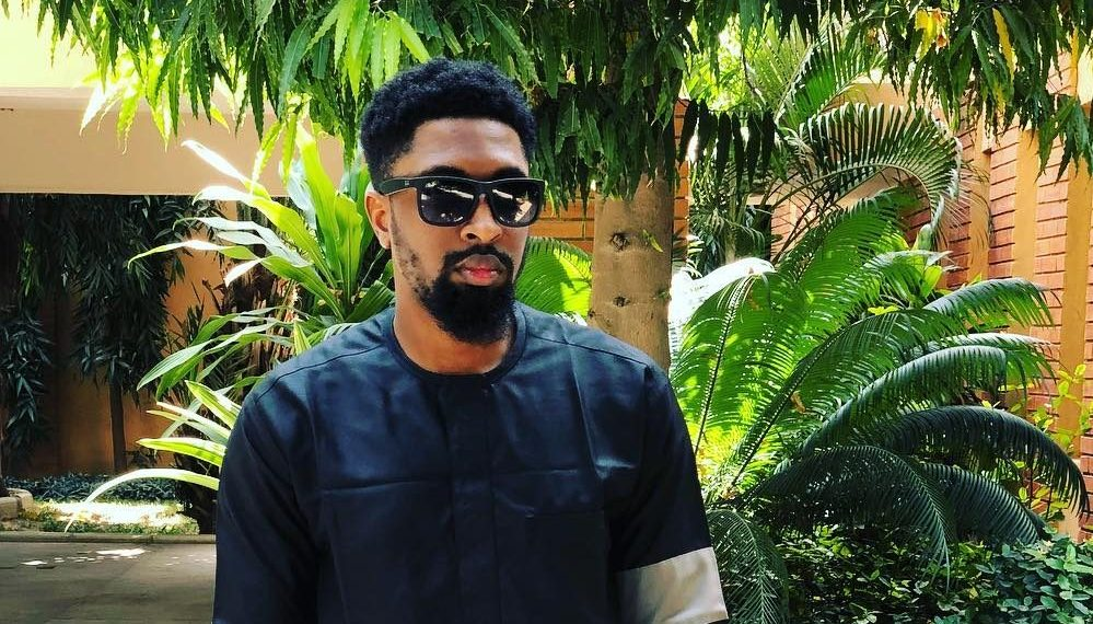 Deezell sues ex-lover Maryam Booth, demands N10 million
