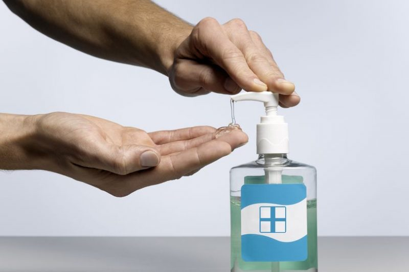 Coronavirus Consumer Protection Agency Warns Traders Inflating