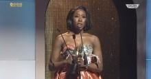 Beverly Naya's 'Skin' won the AMVCA Best Documentary