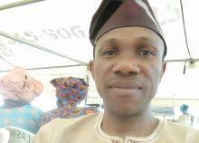 Dr Samuel Meroyi