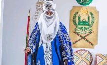 Deposed Kano emir, Muhammad Sanusi