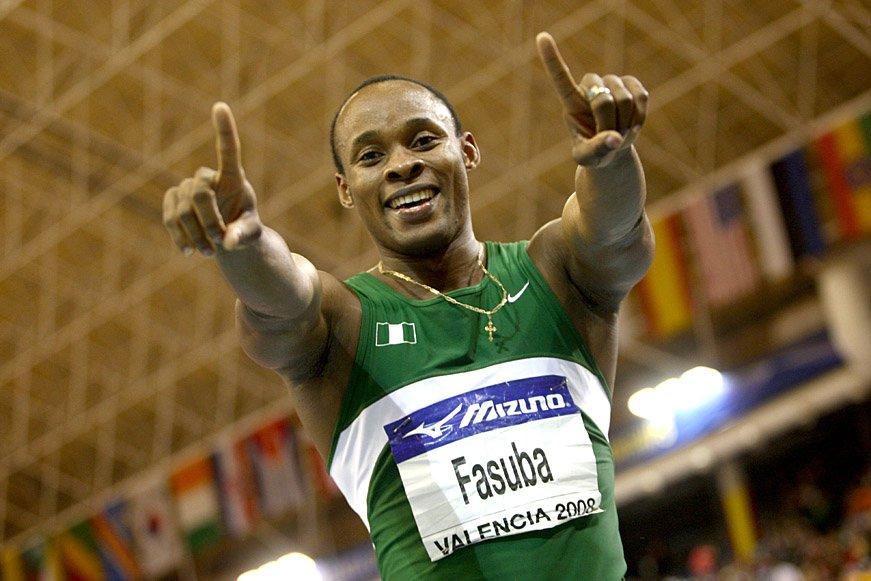Fasuba Olusoji