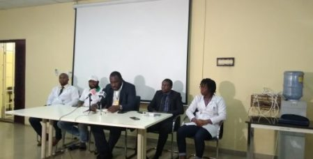 Association of Resident Doctors (ARD), Abuja chapter