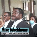 Nigerian Lawyer - Mike Ozhekhome