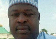 The News Agency of Nigeria, Mamman Mohammed, as his Director, General Press and Media Affairs to governor of Yobe state.
