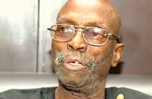 Professor Biodun Jeyifo