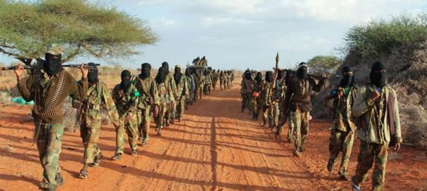Somalia armed fighters [PHOTO CREDIT: Al Jazeera]