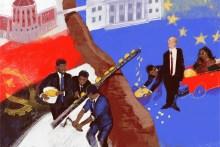 Angola - EU BANNER