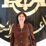 Clara Margarita Escandell, Cuban Ambassador to Nigeria
