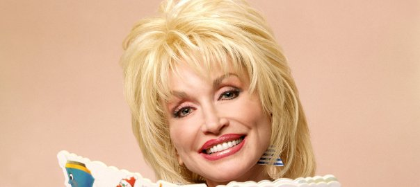 World celebrated country music icon, Dolly Parton. [PHOTO CREDIT: Official Twitter handle of Dolly Parton]