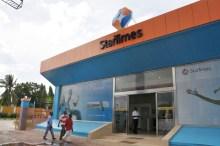 StarTimes Office