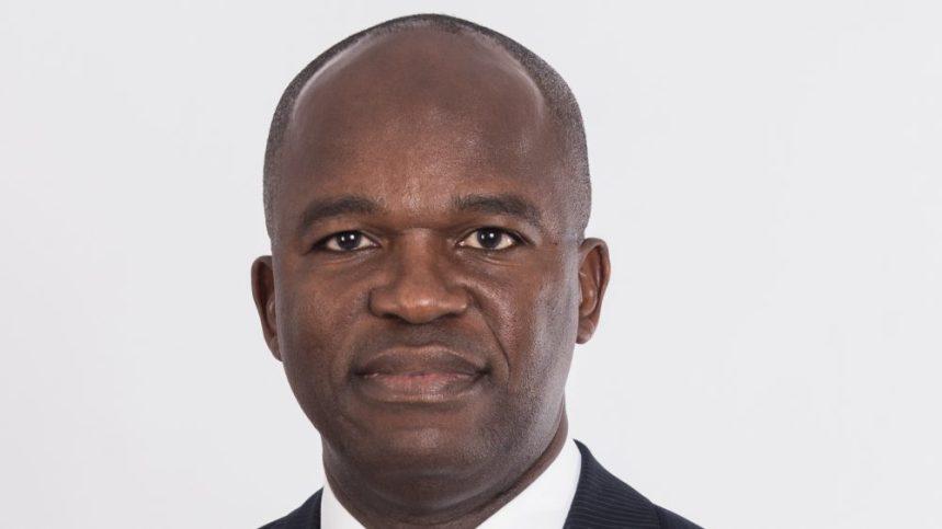 Polaris Bank Managing Director, Adetokunbo Abiru