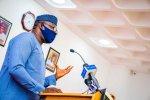 The Governor of Ekiti State, Kayode Fayemi [PHOTO CREDIT: @kfayemi]