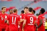 Bayern Munich. [PHOTO CREDIT: Official Twitter handle of Bayern]