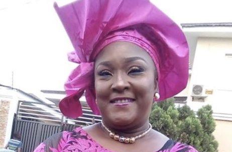 Nollywood Actress, Chisoba Bosah, is dead