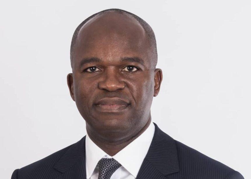 Polaris Bank Managing Director, Tokunbo Abiru