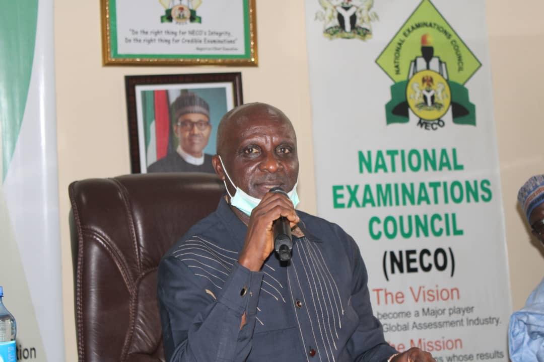 SSCE/NECO fixes registration deadline for Sept. 10