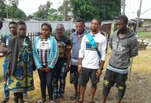 The Indians, Cameroonians arrested for illegally entering Nigeria