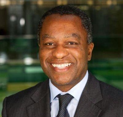 Nigerian Foreign Affairs Minister - Geoffery Onyeama
