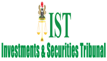 Acting Chairman of the Investments and Securities Tribunal (IST), Jude Udunni