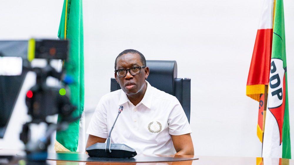Gov. Okowa names two new special advisers