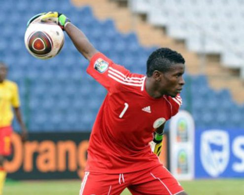 Dami Paul (Photo Credit: Complete Sports)