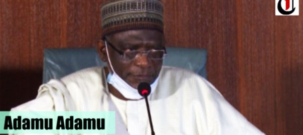 Adamu Adamu - Minister of Education