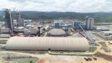 BUA (Obu) Cement Line 1 & 2