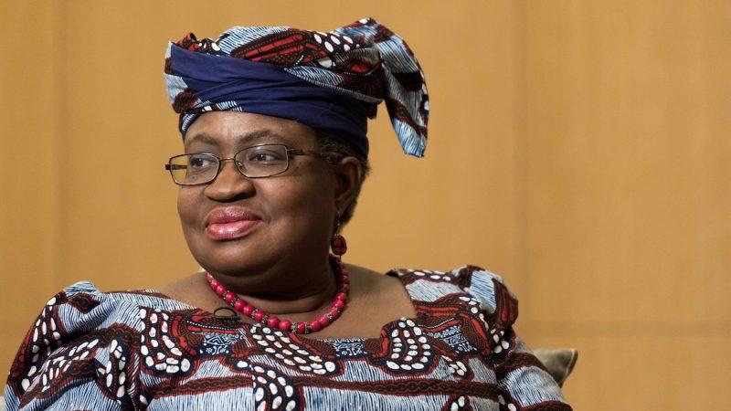 WTO: Okonjo-Iweala, one other candidate emerge finalists - Report