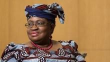 Ngozi Okonjo-Iweala [PHOTO CREDIT: @NOIweala]