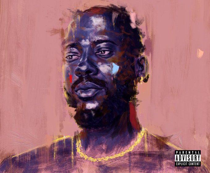 """AG BABY"" album art [PHOTO CREDIT: Official Twitter handle of Adekunle Gold]"
