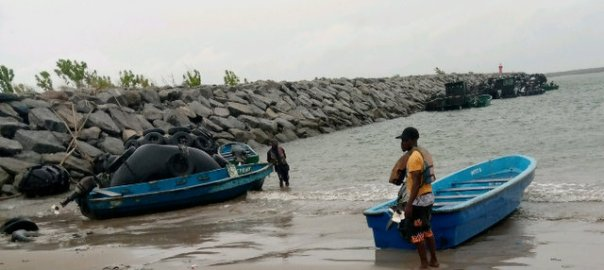 Welcome to Tarkwa Bay