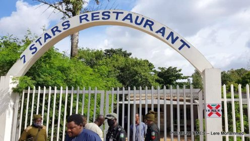 7 Stars Restaurant