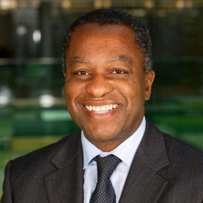 Foreign Affairs Minister, Geoffrey Onyeama[PHOTO CREDIT: @GeoffreyOnyeama]