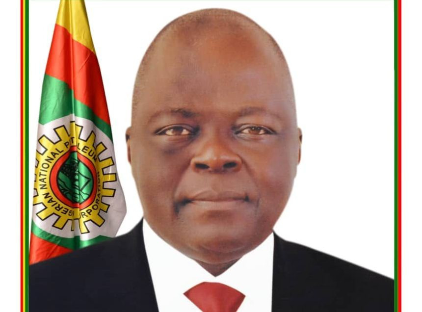 NNPC loses another ex-GMD in 3 months