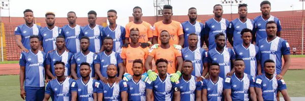 Rivers United FC @RiversUnitedFC
