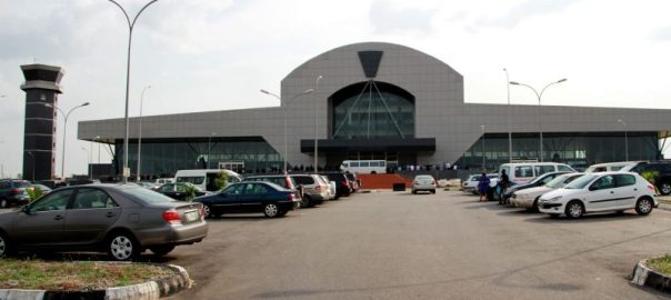 Asaba International Airport
