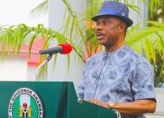 Gov. Obiano expresses concern over rising COVID-19 infections in Anambra
