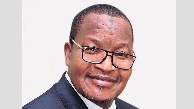 Executive Vice Chairman of NCC, Prof. Umar Danbatta. [PHOTO CREDIT: Official Twitter handle of NCC]