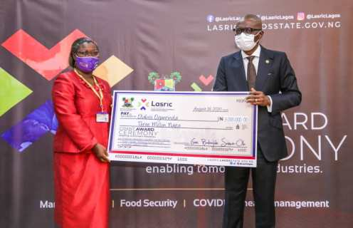 Lagos supports 23 tech firms, entrepreneurs with N100 million - Official