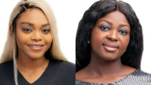 Lilo and Ka3na are the first housemates to be evicted from the 2020 BBNaija Lockdown House