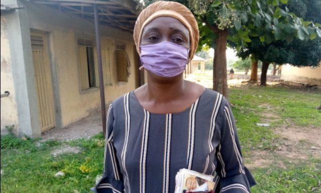 Oladipupo Dorcas - Vice president Iba Sch