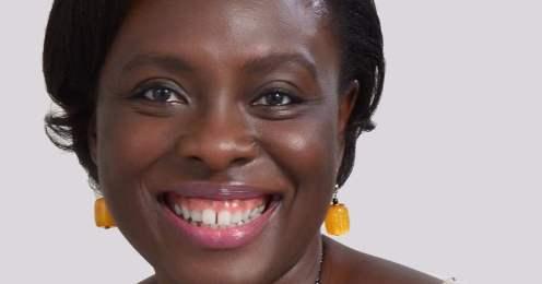 Osai Ojigho (PHOTO CREDIT: amnesty.org)