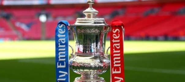 FA Cup: Arsenal vs Chelsea